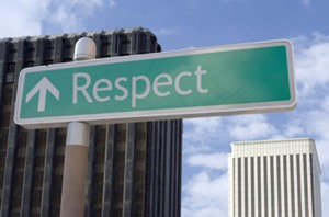 respect-road-sign