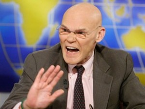 carville-yelling