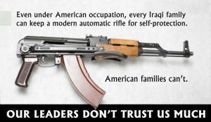 iraq-guns