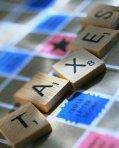 taxes-scrabble