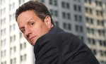 Geithner: Financial Czar