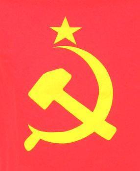 RotM: Super heroes - Page 2 Communism
