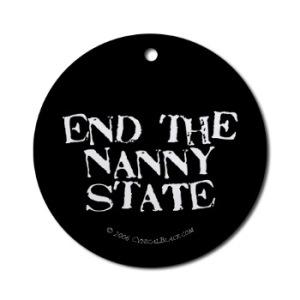 end-nanny-state