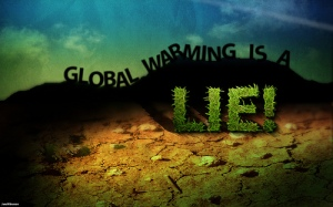 global-warming-is-a-lie