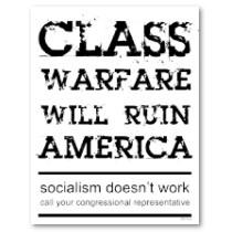Class War Ruin America