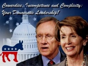 Crooks and Liars_ Reid and Pelosi