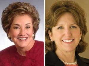 Dole vs. Hagan