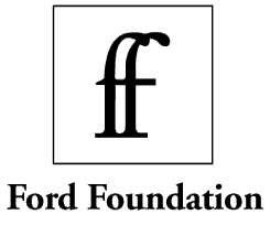 ford foundation logo � stand up for america