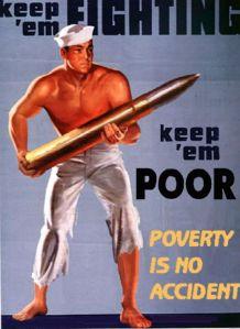Keep em Poor