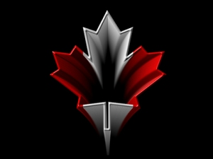 Maple Leaf Cool
