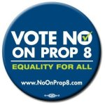 No to Prop 8