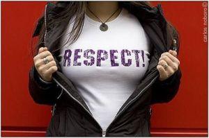 Respect Boobs