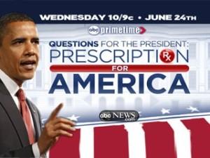 ABC Obama Health Ad