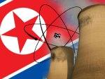 North Korea Nuclear Image