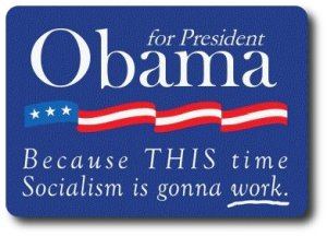 Obama-Socialism