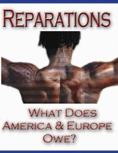 Reparations DVD Cover