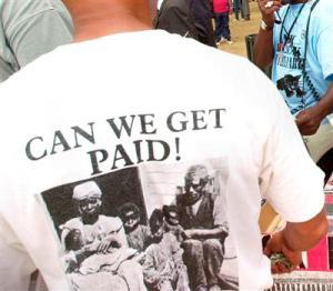 Reparations T-Shirt