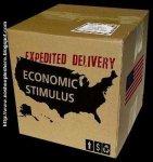 Economic Stimulus Graphic