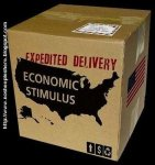 Economic Stimulus Graphic