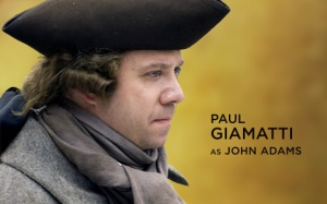 Giamatti as Adams
