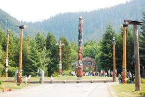Katchikan Totem Park