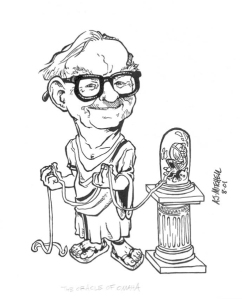 Buffett Oracle