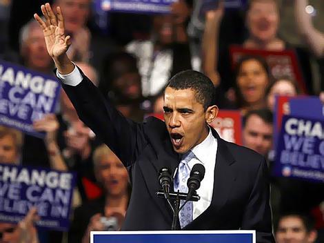 Obama Sermon