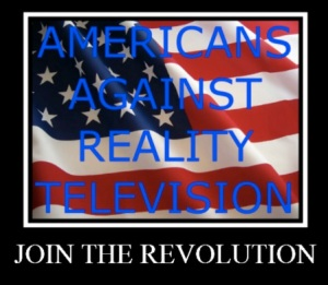 Americans Against Reality TV