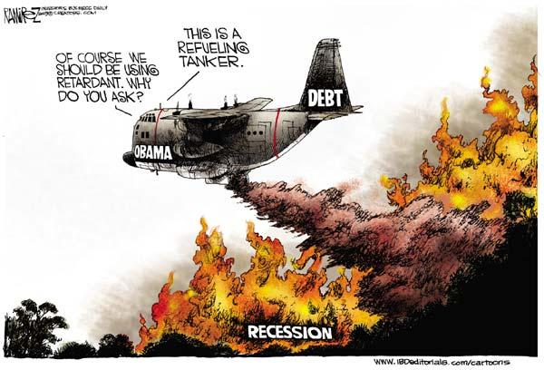 Debt Tanker