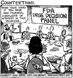 FDA Conflict of Interests