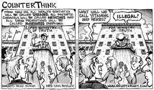 FDA Ministry of Truth
