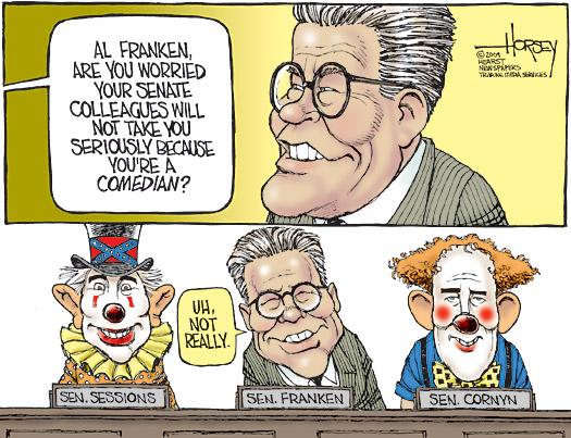 Franken Clowns