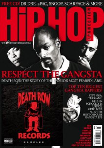 Hip Hop Connection Gangsta