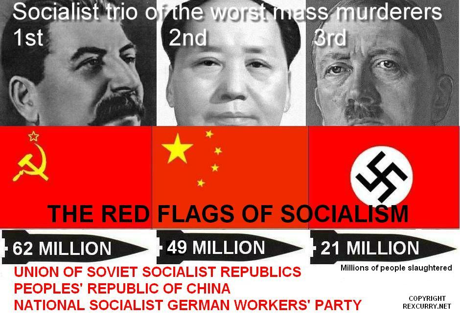 An error occurred   Socialism