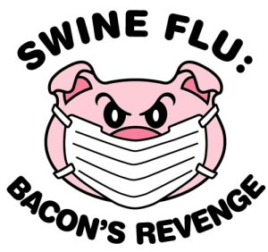 Bacons Revenge