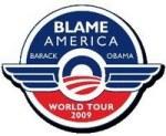 Blame America Tour