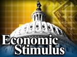 economic stimulus logo