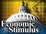economic stimulus logo