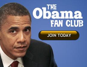Obama Fan Club