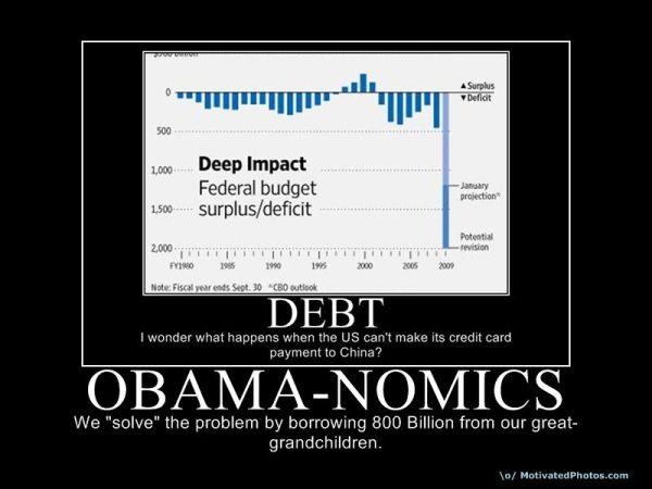 Obamanomics