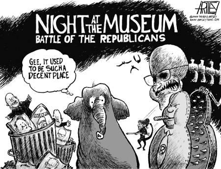 GOP Museum