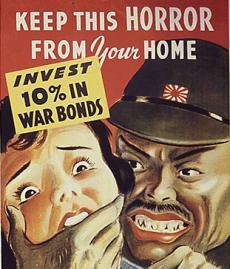 Japan War Appeal