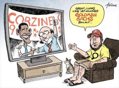 Obama-corzine