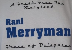 Rani Campaign T-Shirt