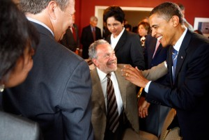 Reich with Obama