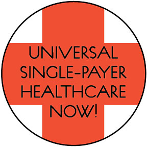 Single Payer Logo
