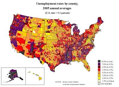 Let's Find a Fix 1 – Unemployment