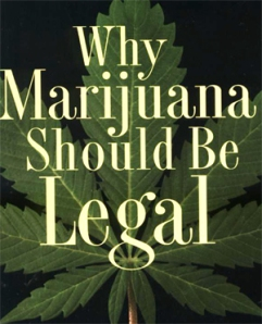 an introduction to the case for legalizing marijuana Introduction our main hypothesis is that legalization of recreational marijuana  induces more students to use marijuana by  it may be the case that national  changes (mml in more states and the us department of justice announcing in .