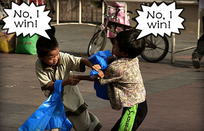 children fighting at school - photo #4
