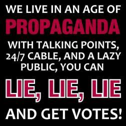 Propaganda Age